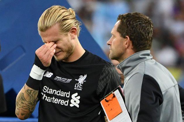 """Liverpool, incubo Karius: """"ecco cosa è successo dopo la partita"""""""