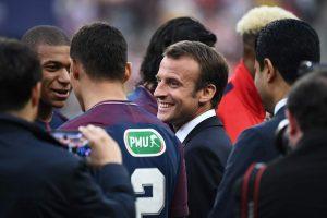 Russia 2018 |  presidenti di Francia e Croazia assisteranno a finale mondiali