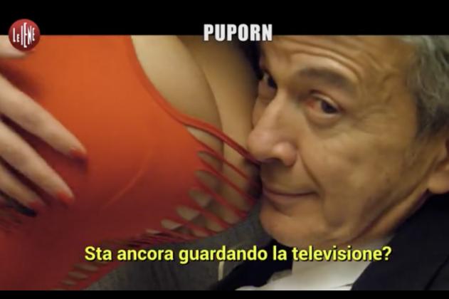 gay massaggio porno