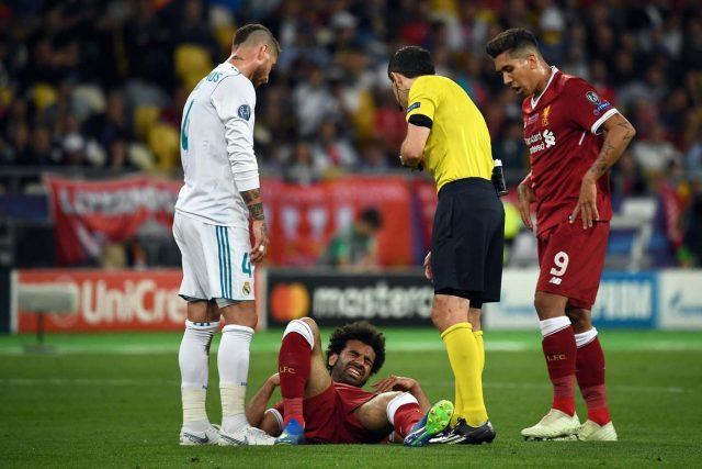 Ha ripreso conoscenza Sean Cox, tifoso ferito prima di Liverpool-Roma