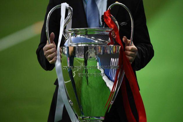 Real Madrid-Liverpool 0-0 LIVE, tutto lo spettacolo della finale di Champions League [FOTO]