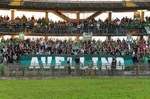 Risultati Serie D diretta live: in campo Avellino e Messina