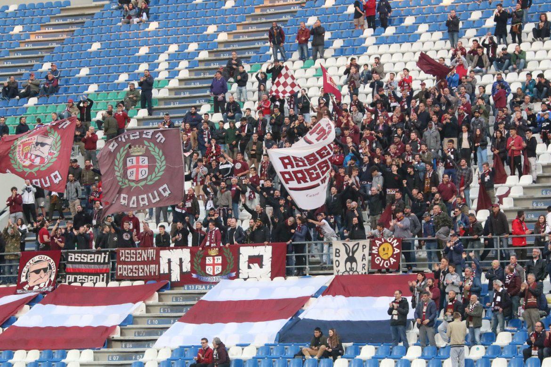 spettatori Serie C Girone B
