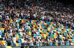 Udinese-Spal