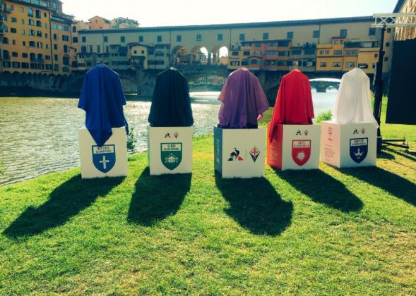 Nuove maglie Fiorentina, che spettacolo le divise per la sta