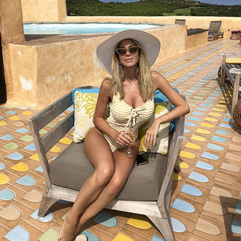 Diletta Leotta Nacktbilder
