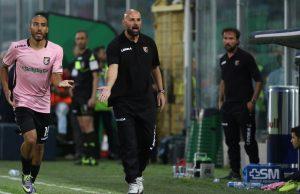 Palermo, ufficiale: esonerato Stellone, testa a testa per il