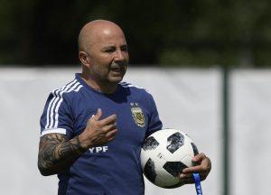 Brasile, Sampaoli è il nuovo tecnico del Santos