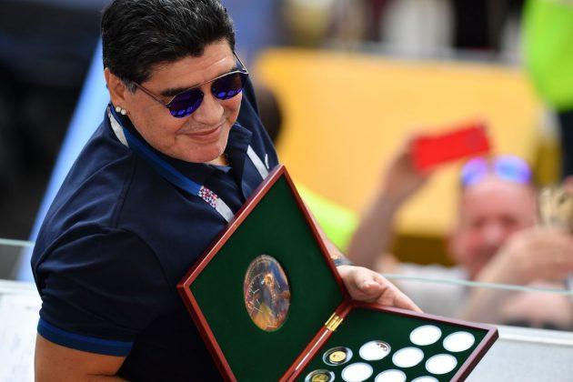 Mondiali Maradona