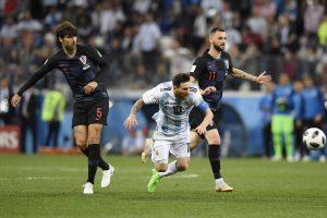 Mondiali, Argentina shock: valanga di bugie su Messi e Sampa