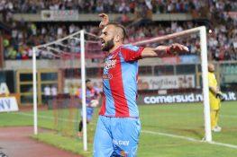 Coppa Italia Serie C, esulta il Catania: vittoria di misura