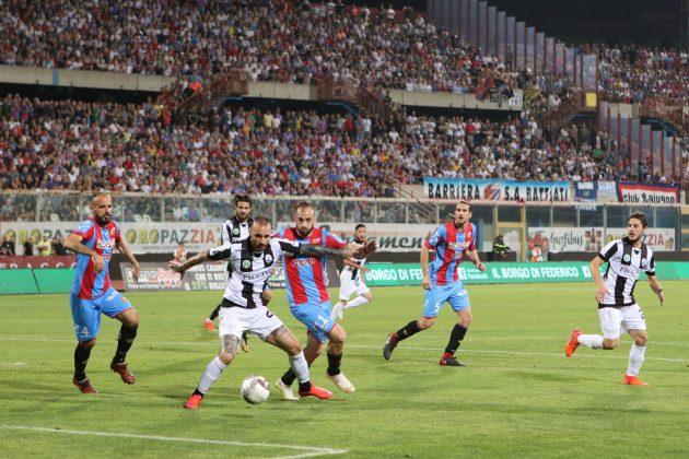 Risultati playoff Serie C