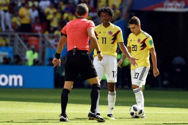 Mondiali 2018: Giappone sorpresa, la Colombia si piega in 10