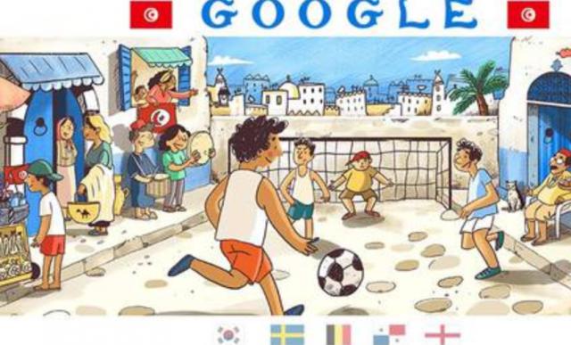 Doodle Tunisia