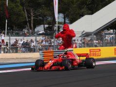 Formula 1 classifica piloti