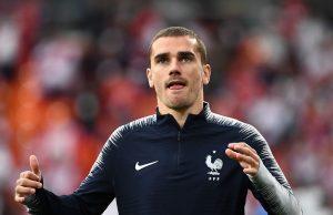 Finale Francia-Croazia