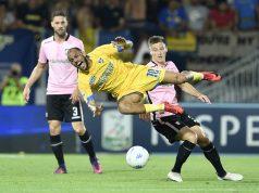 Frosinone-Palermo ricorso