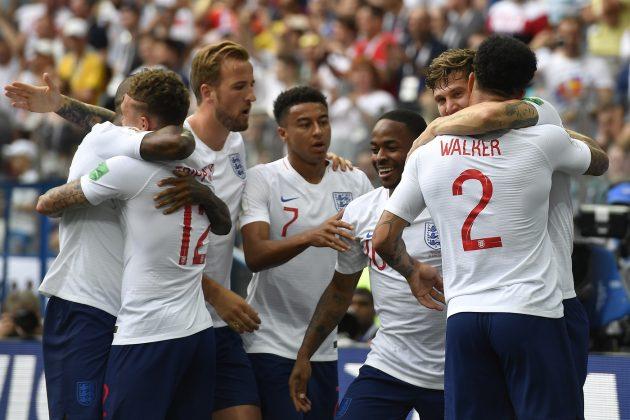 Yes, we 'Kane', l'Inghilterra vola agli ottavi dei Mondiali