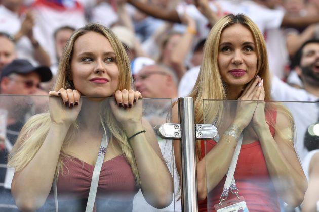 Tifose… Mondiali! Le inglesi vincono la sfida con Panama anc