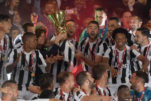 Calciomercato Juventus |  dopo CR7 arriva la prima cessione 'pesante'