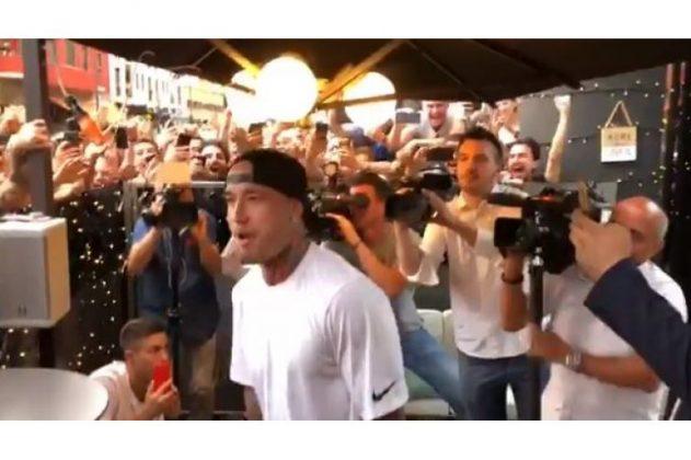 Inter, entusiasmo alle stelle per Nainggolan: le prime parol