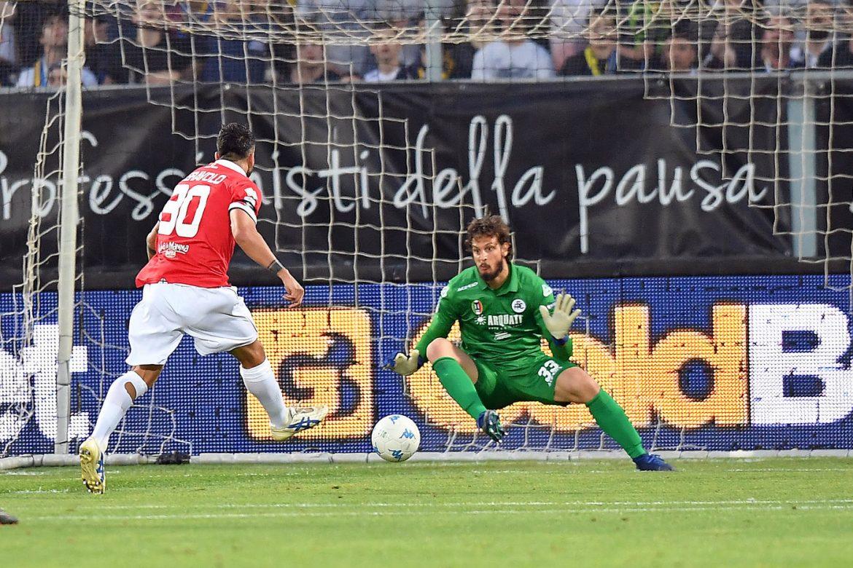 Parma retrocessione