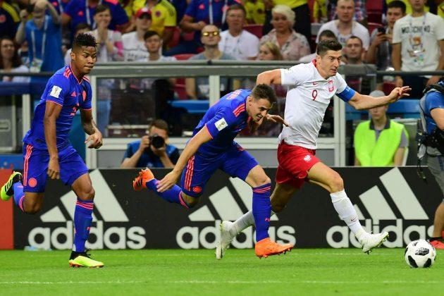 Mondiali Russia 2018, la Colombia regala spettacolo e torna