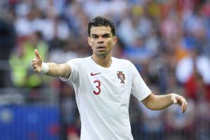 Besiktas sul lastrico: Pepe rescinde il contratto