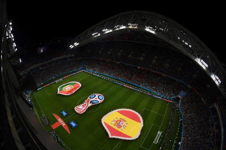 candidatura Mondiali 2030