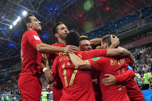 Come vedere Portogallo-Spagna in streaming e in diretta tv