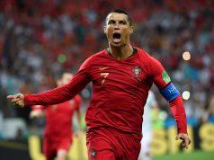 Portogallo-Spagna 3-3