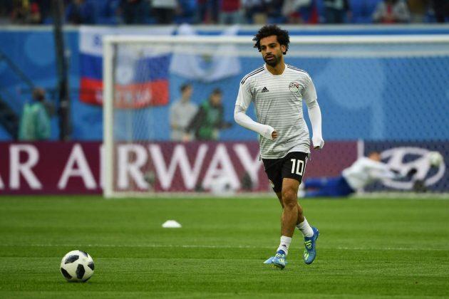 Mondiali Salah