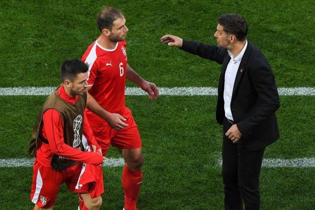Mondiali 2018: rimonta della Svizzera, Serbia ko. La squadra