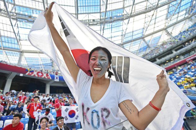Mondiali Russia 2018, la Svezia supera la Corea con il minim
