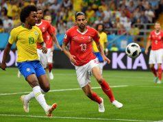 Brasile Svizzera