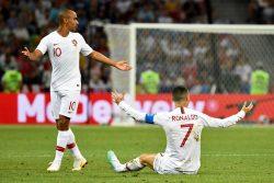 Le notizie del giorno – L'infortunio di Ronaldo, il vergogno