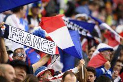 Mondiali |  delirio in Francia |  19 milioni davanti alla tv