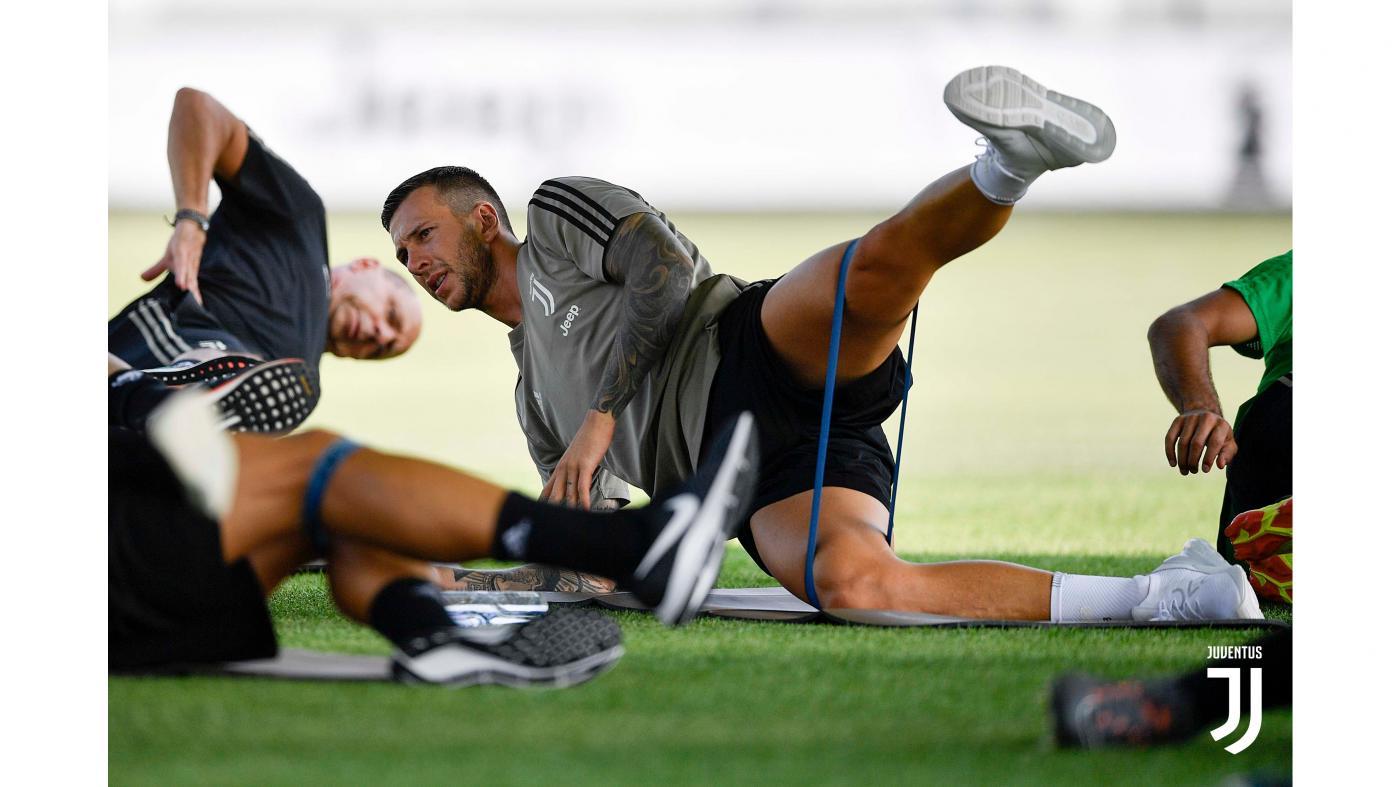Foto Sito ufficiale Juventus