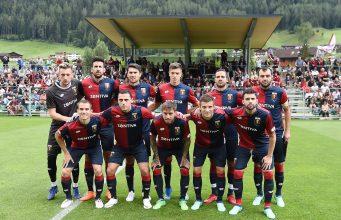 Genoa Zenit