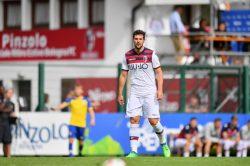 Il calciomercato oggi – Mattia Destro cambia maglia
