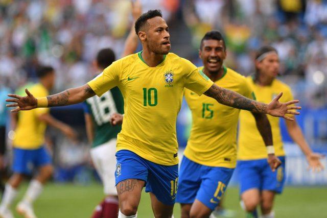 Mondiali, quarti di finale: oggi si parte con Uruguay-Francia e Brasile-Belgio