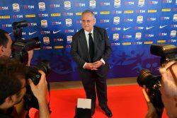 Lazio, il 'miracolo' firmato Lotito: gestione oculata e risu