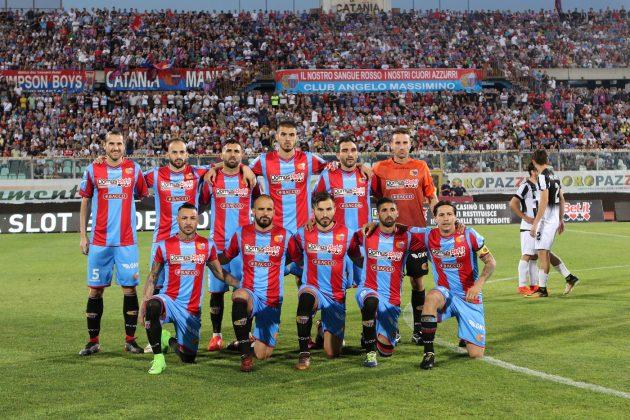 Catania divisa