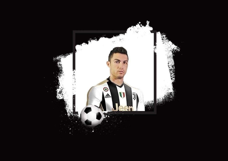 Juventus-Cristiano Ronaldo