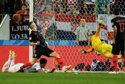 Perisic-Mandzukic |  è una Croazia 'Made in Italy' |  impresa contro l'Inghilterra |  adesso