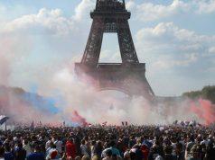 Parigi Festa