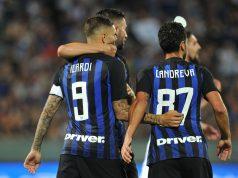 Inter Zenit