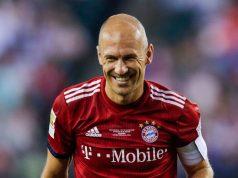 psv Robben