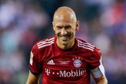 Psv, Van Bommel chiama Robben: l'ala del Bayern tentenna