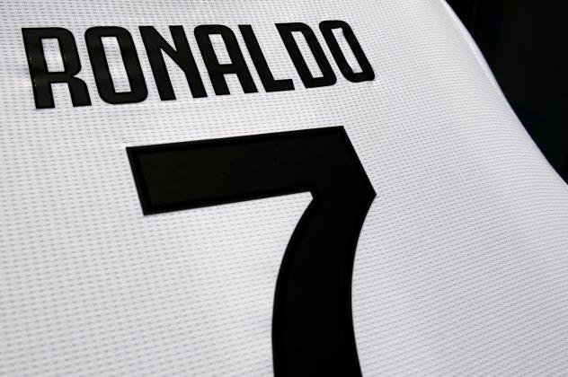 Nuove maglie Juventus